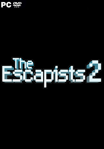 The Escapists 2 [2017 / Аркады, Sandbox / HD 720p] | Трейлер