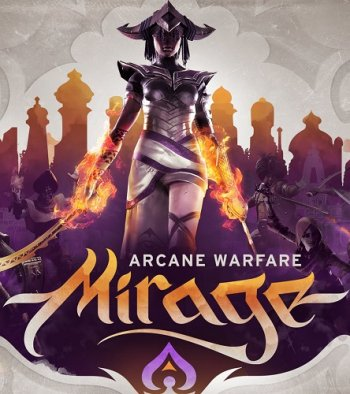 Mirage: Arcane Warfare [2017 / Action / HD 720p] | Трейлер