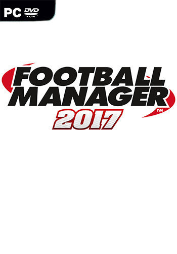 Football Manager 2017 [2016 / Simulation, Sports / HD 720p] | Трейлер