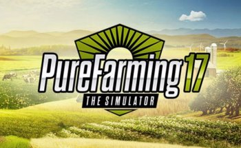 Pure Farming 17: The Simulator [2017 / Simulation / HD 720p] | Трейлер