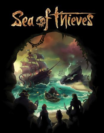 Sea of Thieves [2016 / Adventure / HD 720p] | Трейлер