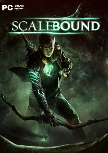 Scalebound [2017 / Action / HD 720p] | Трейлер