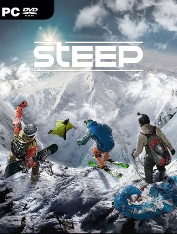 Steep [2016 / Sports / HD 720p] | Трейлер