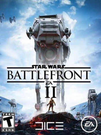 Star Wars Battlefront 2 [2017 / Action, Shooter / HD 720p] | Трейлер