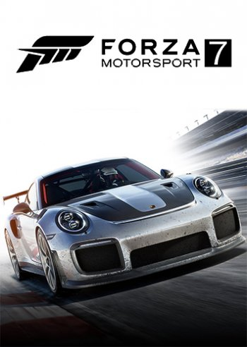Forza Motorsport 7 [2017 / Racing, Simulation, Sport / HD 720p] | Трейлер