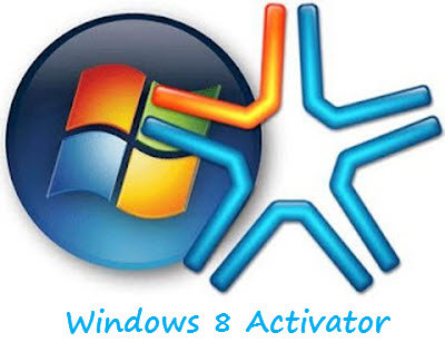 Windows 8: Активатор [120810.1231] [2012] PC