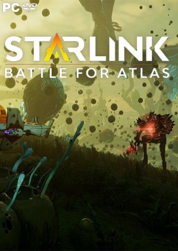 Starlink: Battle for Atlas [2018 / Action / HD 720p] | Трейлер