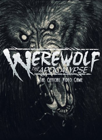 Werewolf: The Apocalypse [2018 / RPG / HD 720p] | Трейлер