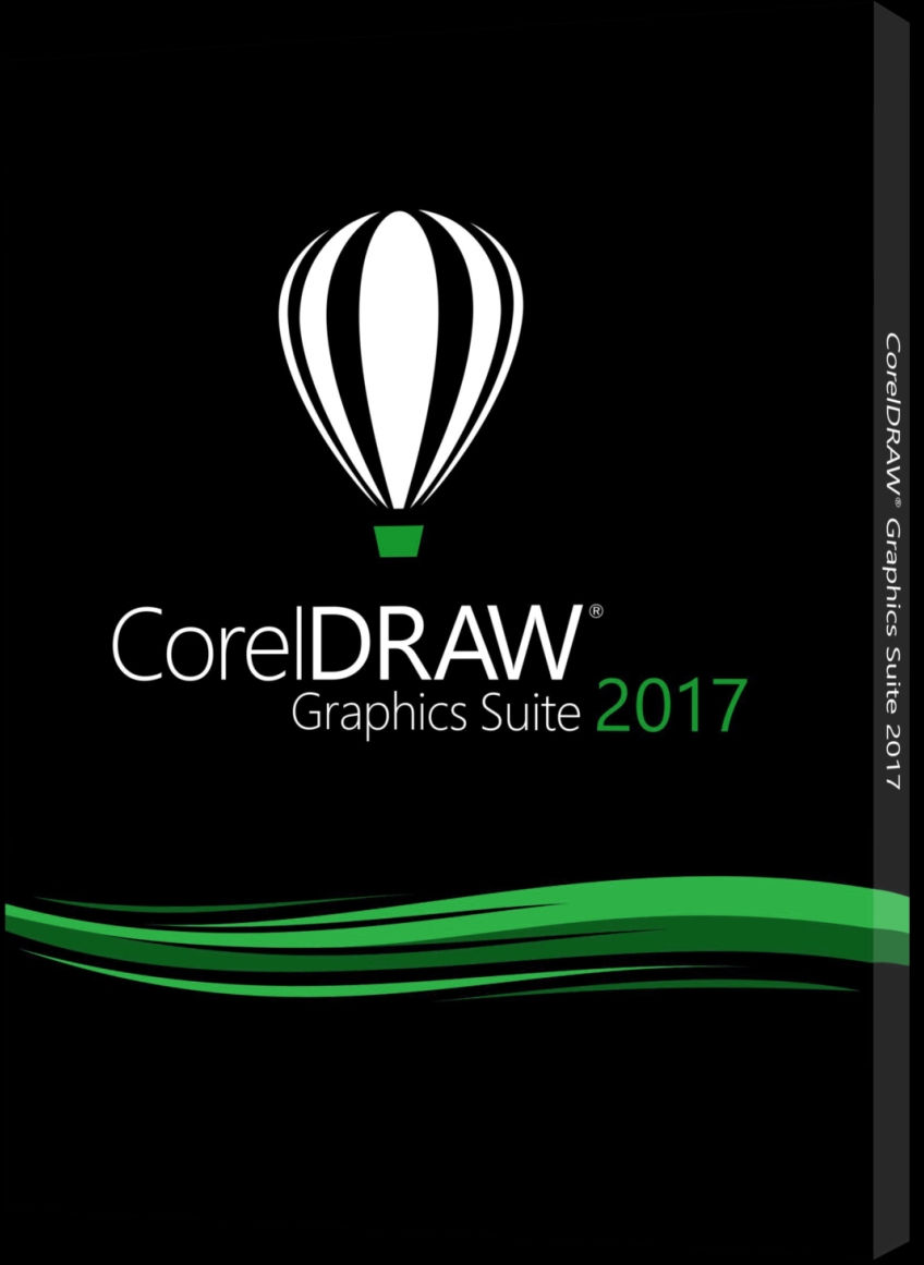 Скачать CorelDRAW Graphics Suite 2017 [19.1.0.419 Retail] [2017]