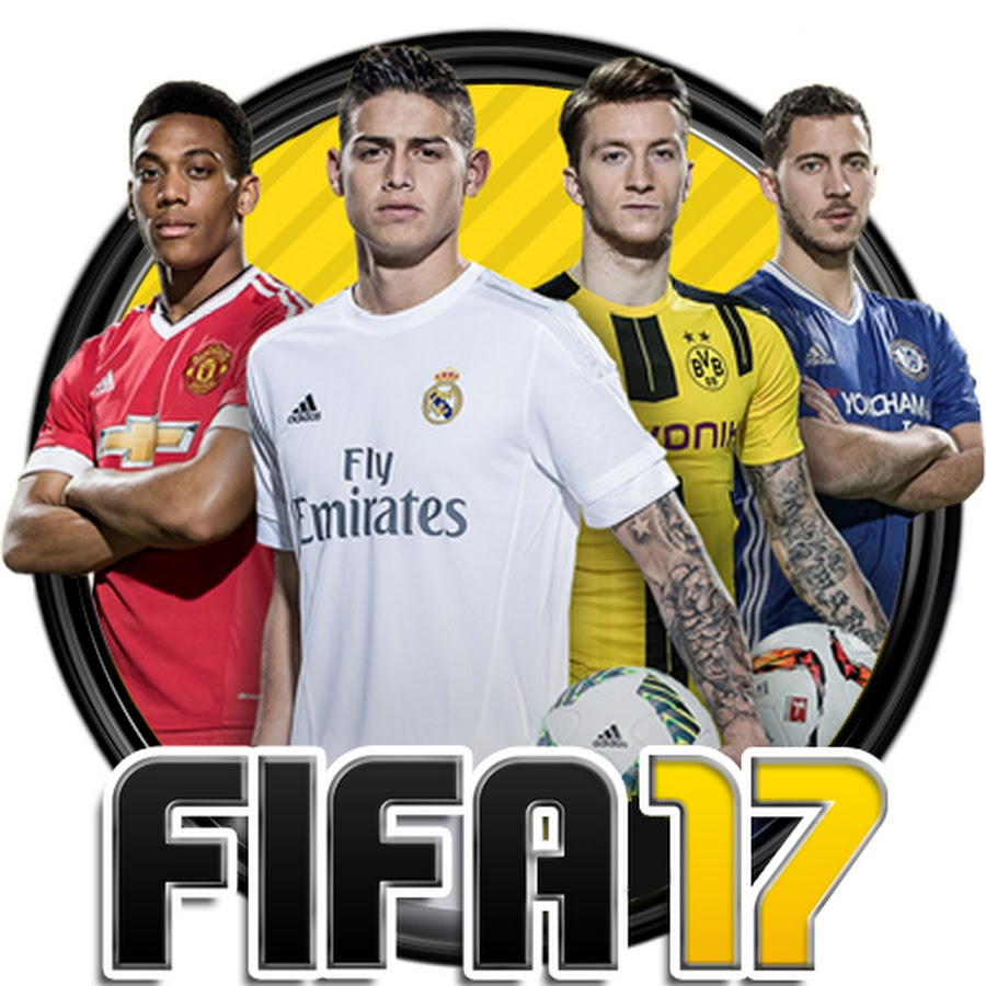 FIFA 17: Super Deluxe Edition [2017 / Sports, Soccer, 3D / RePack] PC |  от xatab