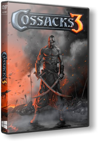 Казаки 3 / Cossacks 3 [v 1.7.9.78.5447 + 6 DLC] [2016 / Strategy (Real-time), 3D, Isometric / RePack] PC | от =nemos=