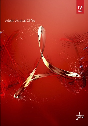 Adobe Acrobat XI Pro [11.0.21] [2017] PC | RePack by Galaxy