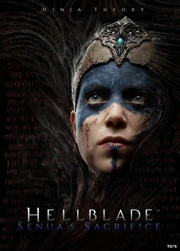 Hellblade: Senua's Sacrifice [2017 / Action, Hack and slash, Adventure, Fantasy, 3rd Person, 3D / RePack]