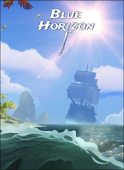 Blue Horizon [2017 / Actions, Adventure, RPG, Open World, 1st Person, 3D, Indie / Лицензия]