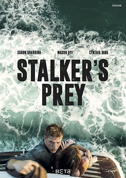 Бухта охотника / Hunter's Cove / Stalker's Prey [2017 / триллер / WEB-DLRip 720p]