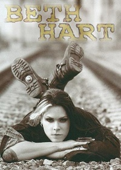 Beth Hart / Discography [1996-2014] FLAC