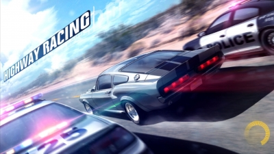 CarX Highway Racing 1.5.1 [2017] Android