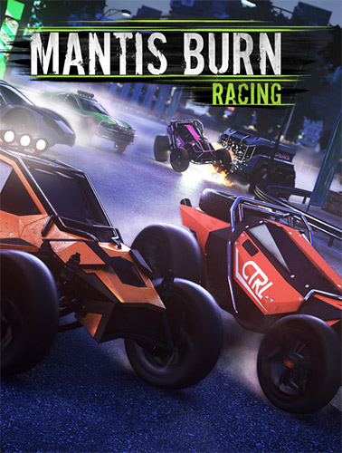 Mantis Burn Racing - Battle Cars [2016 / Arcade, Racing, Top-down, 3D / Repack] | PC от FitGirl