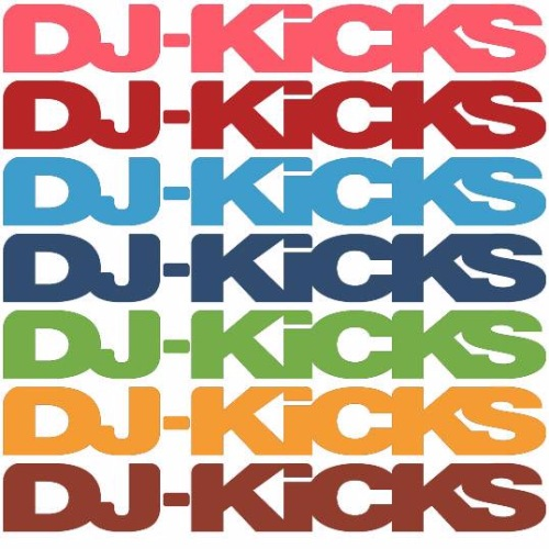 Скачать DJ-Kicks / Discography [1995-2017] FLAC