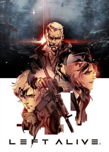 Left Alive [Left Alive / Action / HD 720p] | Трейлер