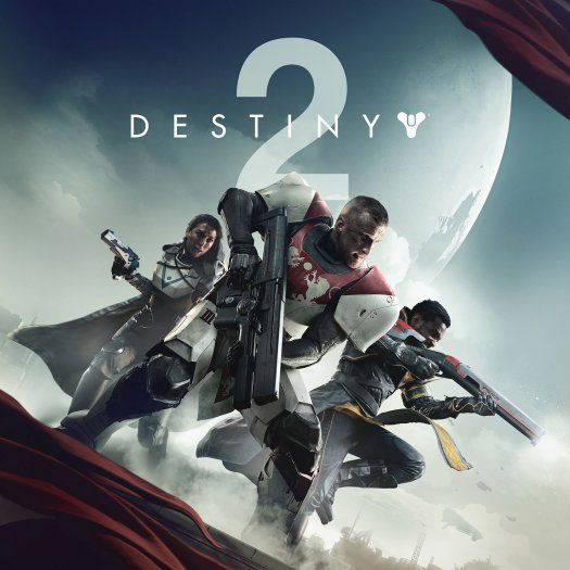 Скачать Destiny 2 (2017) PC (RUS/ENG)
