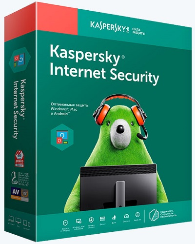 Kaspersky Internet Security 2020 [20.0.14.1085] [2018]