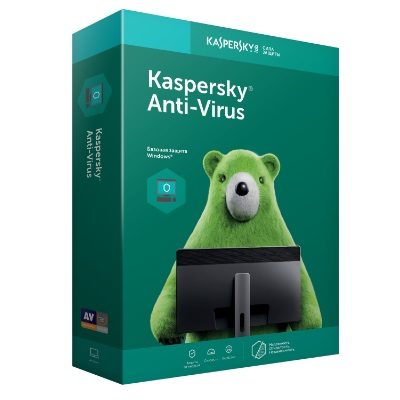 Скачать Kaspersky Anti-Virus [19.0.0.1088 (e)] [2019]