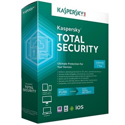 Скачать Kaspersky Total Security [19.0.0.1088 (е)] [2019]