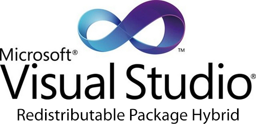 Скачать Microsoft Visual C++ 2005-2008-2010-2012-2013-2019 Redistributable Package Hybrid [от 23.01.2020] [2020]