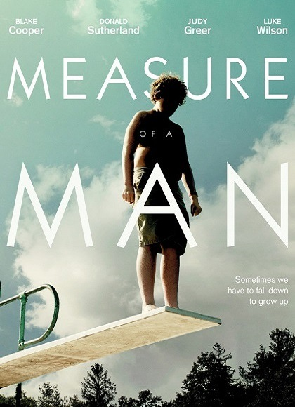 Мера человека / Measure of a Man [2018 / Драма, комедия / WEB-DL 1080p | AMAZON Version.]