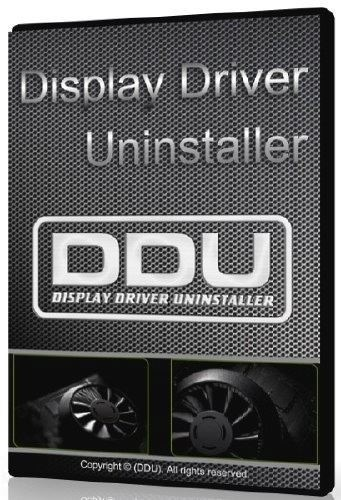 Скачать Display Driver Uninstaller [18.0.2.3] [2020]
