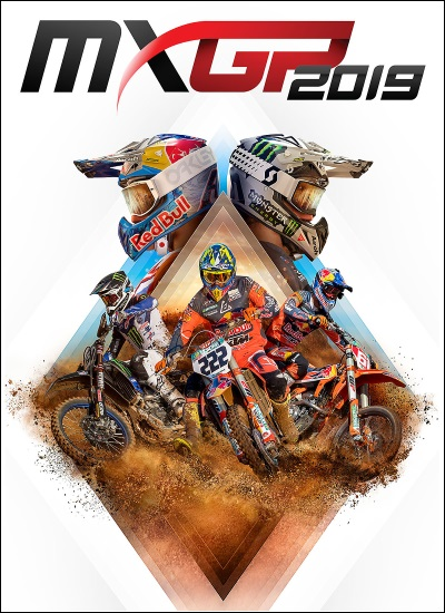 Скачать MXGP 2019 - The Official Motocross Videogame [2019 / Racing / Simulator / Sports / Лицензия]