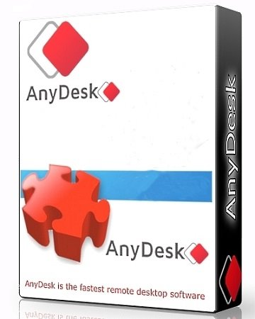 AnyDesk [6.0.5 + Portable] [2020]