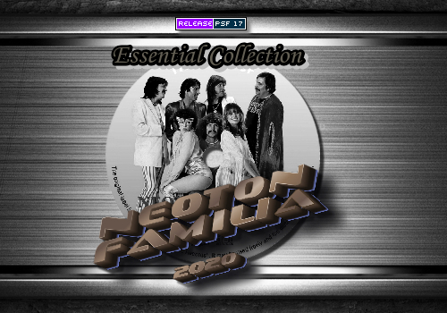 Скачать Neoton Familia - Essential Collection (2020) MP3