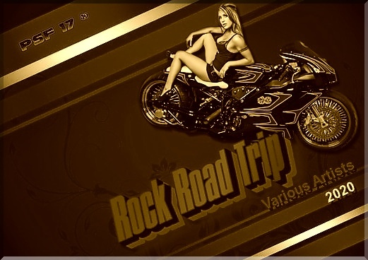 Скачать VA - Rock Road Trip (2020) MP3