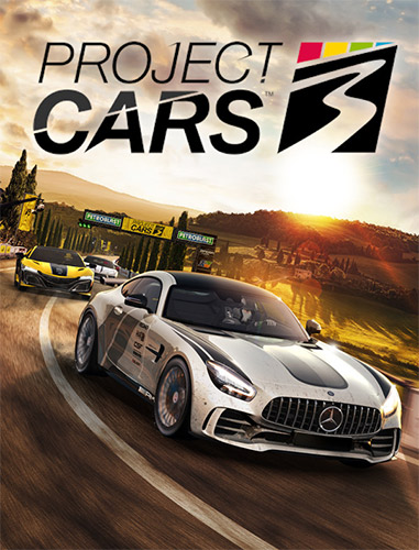 Project CARS 3 [+ 2 DLCs] (2020) Repack