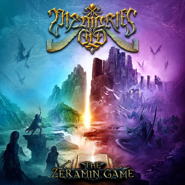 Скачать Memories of Old - The Zeramin Game (2020) MP3