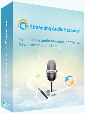 Скачать Apowersoft Streaming Audio Recorder (4.3.4.0) (2020)