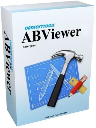 ABViewer Enterprise (14.1.0.76) (2020)