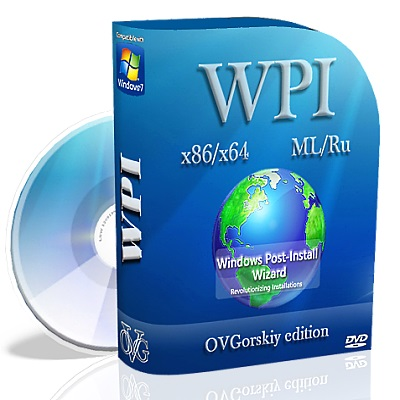 WPI by OVGorskiy® 08.2020 [mini] (2020)