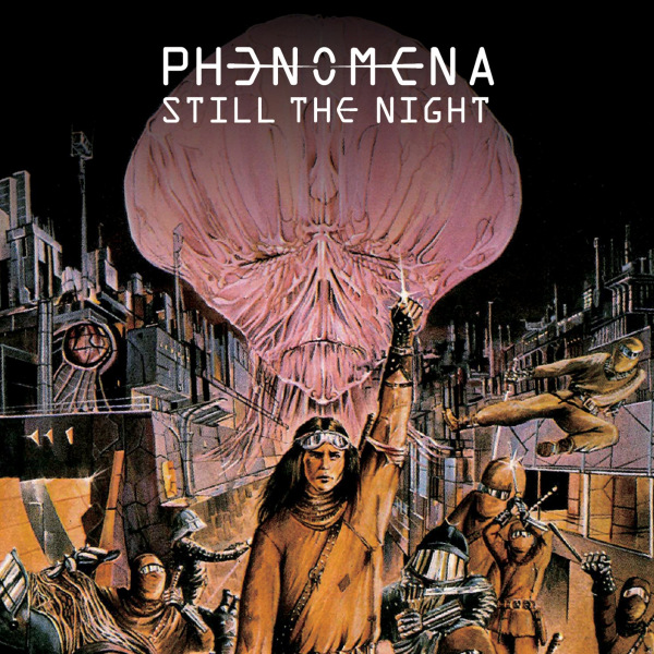 Phenomena - Still the Night (2020) MP3
