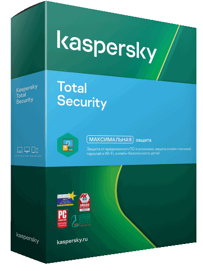Скачать Kaspersky Total Security [21.3.10.391] [2021]