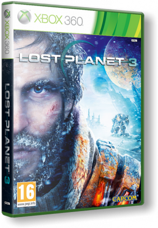 Lost Planet 3 (2013) XBOX360