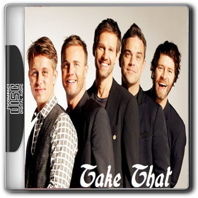 Take That / Discography [1992-2011]