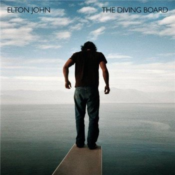 Elton John / The Diving Board [2013]