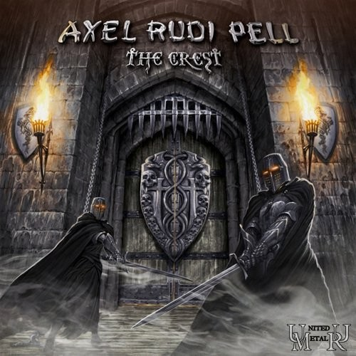 Axel Rudi Pell / The Crest [2010] FLAC