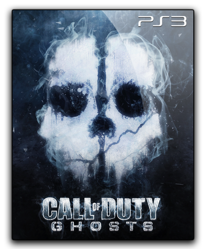 Call of Duty: Ghosts [2013 / FPS / RePack от Afd / PS3]