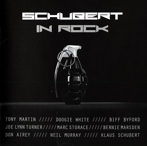 Schubert In Rock / Schubert In Rock [2013] MP3
