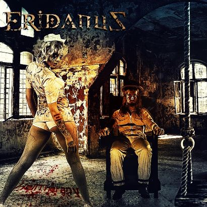 Eridanus / HellTherapy [2013] MP3