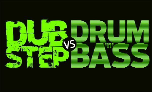 VA / Dubstep vs Drum N Bass [Jan 2014] MP3